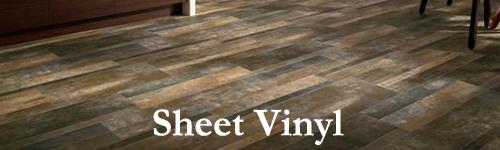 Sheet Vinyl