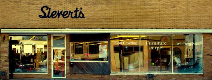 Sieverts Storefront