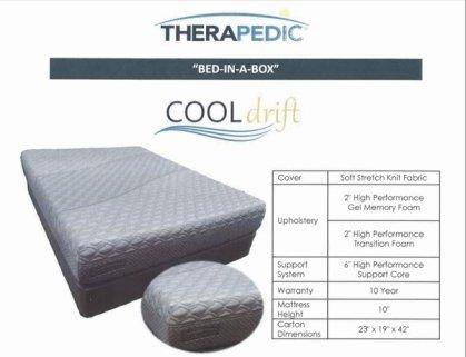 therapedic-cooldrift