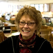 Judy Sievert