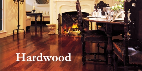 Hardwood Vendors