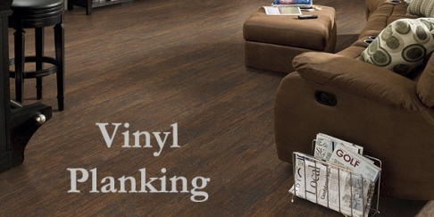 vinyl Planking Vendors